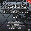 Rappers Paradise IV (1997), Coolio, Naughty by Nature, Pappa Bear, Lil' Kim, Busta Rhymes..