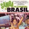 Samba de Carneval de Brasil, Caprichoso de Pilares, Uniao da Ilha do Governador, Estacio de Sa, Unidos de Lucas..
