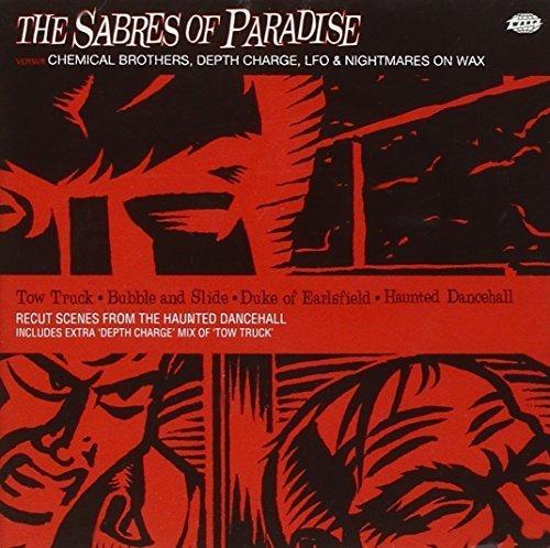 Bild 1: Sabres of Paradise, Versus