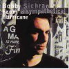 Bobby Sichran, From a sympathetical hurricane (1994)