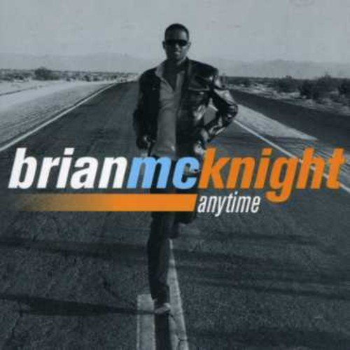 Bild 1: Brian McKnight, Anytime (1998, #5308902)