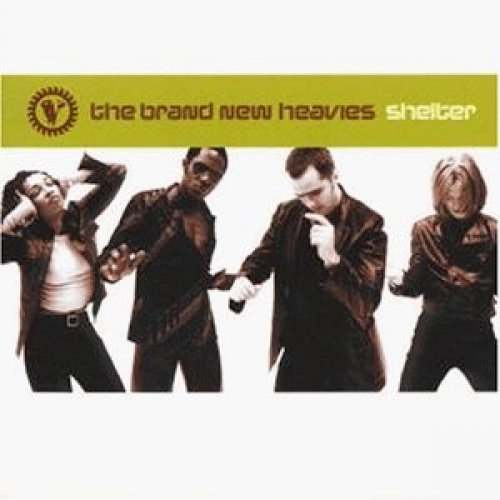 Bild 3: Brand New Heavies, Shelter (1997)