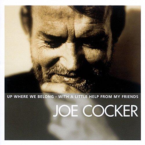 Bild 1: Joe Cocker, Essential collection (16 tracks, 1982-91/2003)