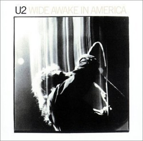 Bild 1: U2, Wide awake in America (4 tracks, 1985)
