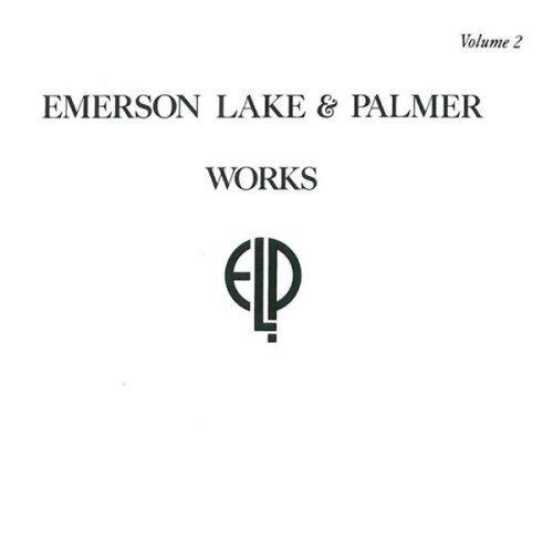 Bild 3: Emerson Lake & Palmer, Works 2 (1977)