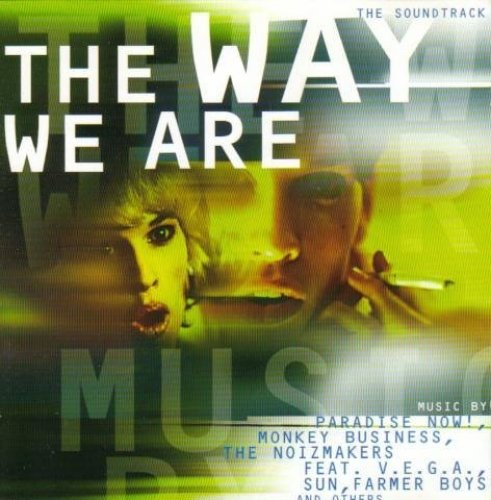Bild 1: The Way we are (1997), Monkey Business, STP, Ruff..