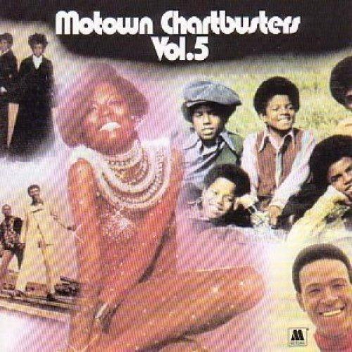 Bild 1: Motown Chartbusters 5 (1971/89), Smokey Robinson & Miracles, Edwin Starr, Jackson 5, Four Tops..