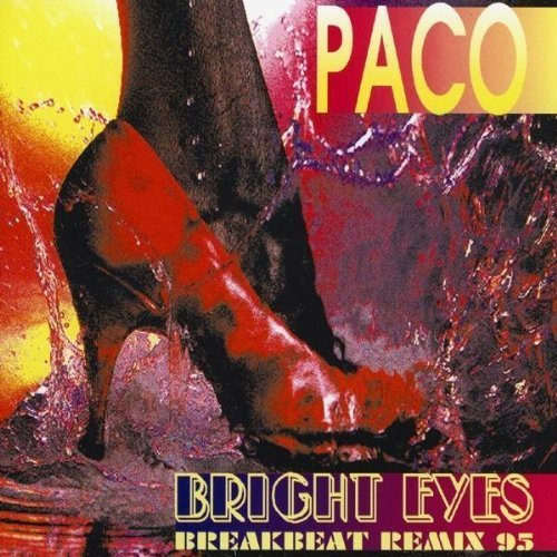 Bild 1: Paco, Bright eyes-Breakbeat Remix 95 (#zyx/sft0048)