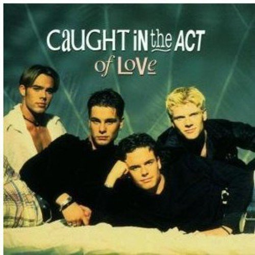 Bild 2: Caught in the Act, Caught in the act of love (1995)