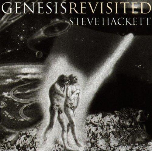 Bild 1: Steve Hackett, Genesis revisited (1996)
