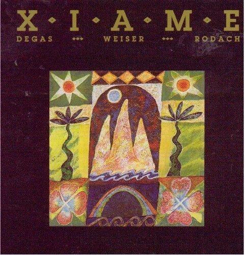 Bild 1: Xiame, Same (1990)
