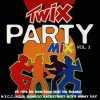 Twix Party Mix 3 (1998), N.Y.C.C., Run D.M.C. vs. Jason Nevins, Huff & Herb, Jimmy Ray, Chumbawamba..