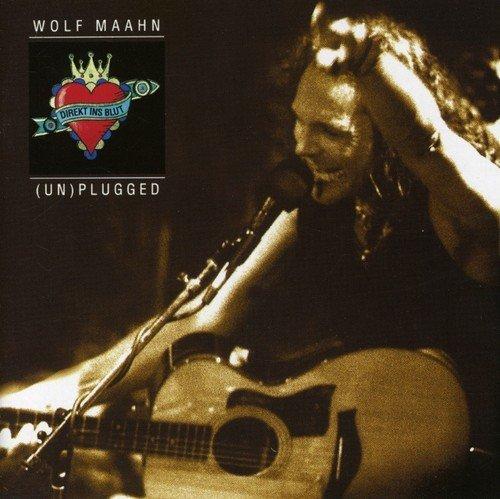 Фото 1: Wolf Maahn, (Un)plugged-Direkt ins Blut (1993)