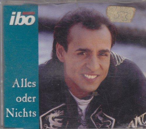 Bild 1: Ibo, Alles oder nichts (1994)