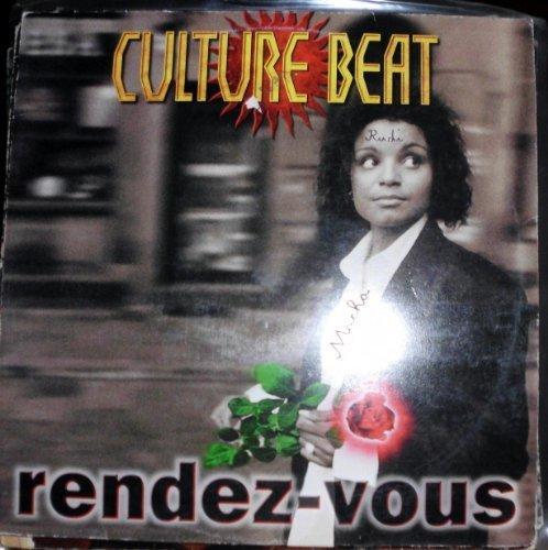Bild 1: Culture Beat, Rendez-vous (3 versions, 1998)