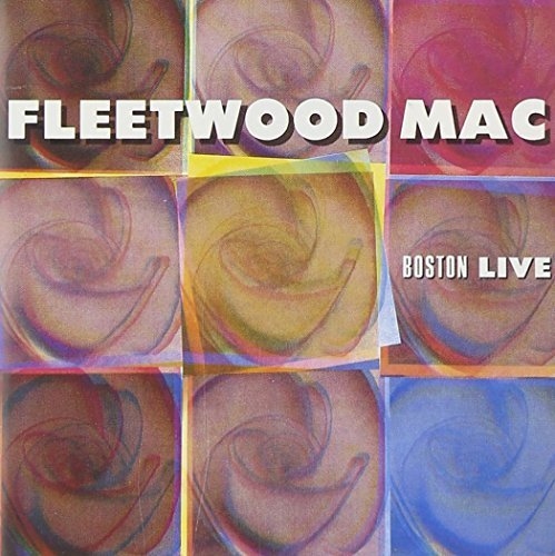 Bild 1: Fleetwood Mac, Boston live (7 tracks, 1984/89)