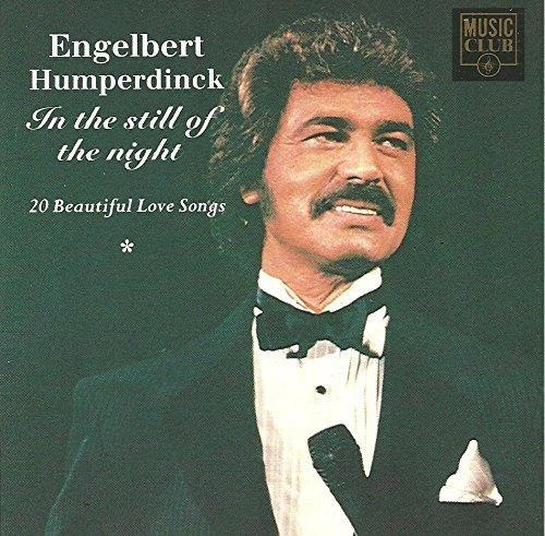 Bild 1: Engelbert, In the still of the night-20 beautiful love songs (1992)