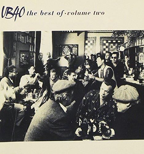 Bild 1: UB 40, Best of 2 (1995)