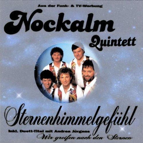 Bild 1: Nockalm Quintett, Sternenhimmelgefühl (1995)