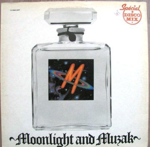 Bild 1: M, Moonlight and Muzak (1979)