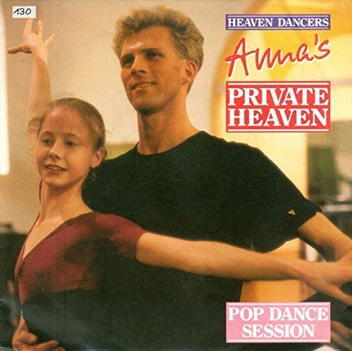 Bild 1: Anna (1988), Anna's private heaven (by Heaven Dancers)