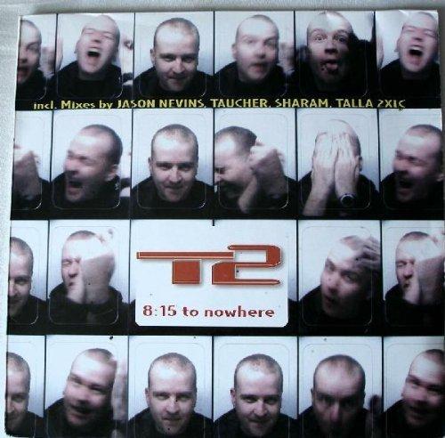Bild 1: T2, 8:15 to nowhere (1998)