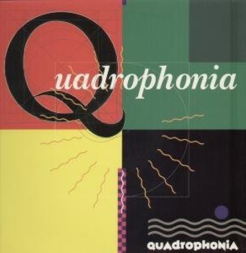 Bild 2: Quadrophonia, Quadrophonia-'97 Remixes Part 1 (Modern Art Club/Video Mixes/Orig.)