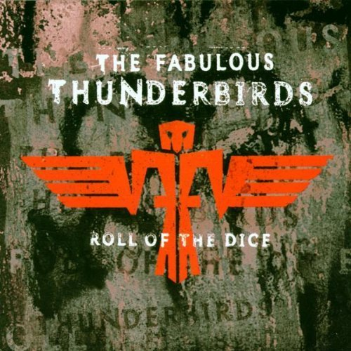 Bild 1: Fabulous Thunderbirds, Roll of the dice (1995)