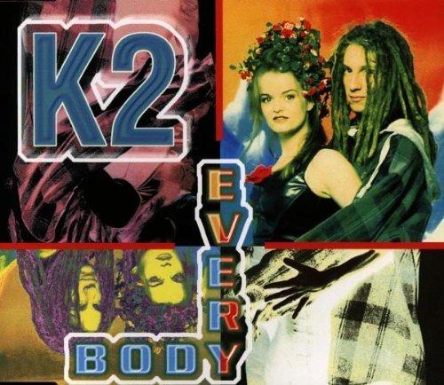 Bild 1: K 2, Everybody (1996)