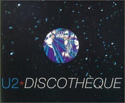 Bild 1: U2, Discothèque (1997, #8548772)