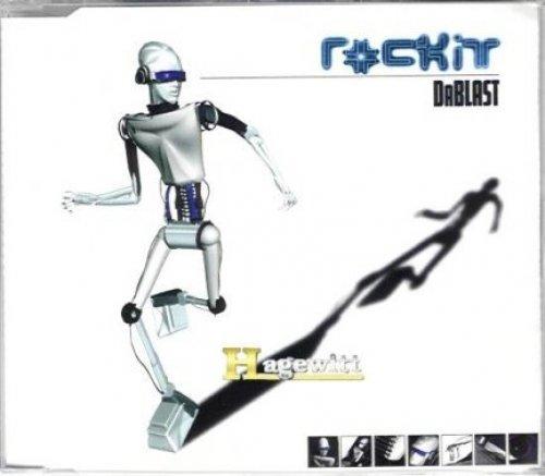 Bild 1: DaBlast, Rockit (1998)