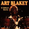 Art Blakey, & Clifford Brown (#bm-cd31.4038)