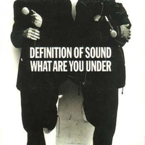 Bild 1: Definition of Sound, What are you under