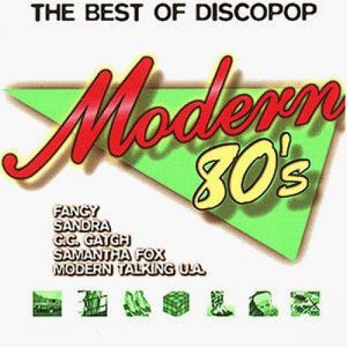 Bild 1: Modern 80's, Modern Talking, Fancy, Ivan, Al Corley, Baltimora, Moti Special, Sandy Marton..