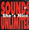 Sounds Unlimited, She's nice (1991)