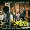 Yardbirds, Very best of (22 tracks, feat. Eric Clapton, Jeff Beck & Jimmy Page)