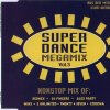 Super Dance Megamix 3 (#zyx7620), Rednex, 20 Fingers, Alex Party, Wnix..