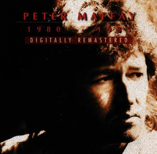 Фото 1: Peter Maffay, 1980-1985 (1995, remastered)