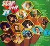 Star-Treff '71, James Last, Udo Jürgens, Adamo, Siw Malmkvist, Karel Gott..