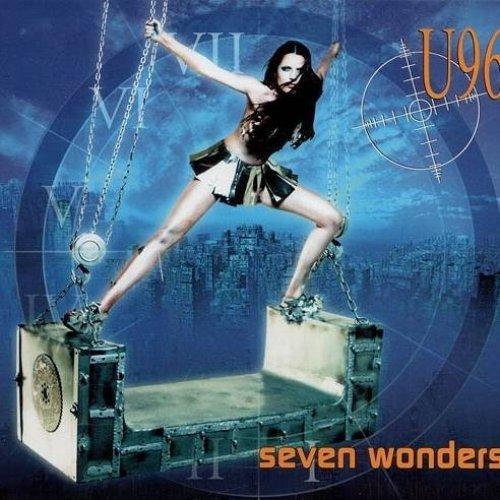 Bild 1: U96, Seven wonders (1997)