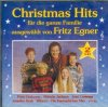 Christmas Hits für die ganze Familie (1993, Sony), Andy Williams, Wham!, Jennifer Rush, Bros, Ray Charles, Shakin Stevens, Goombay Dance Band..