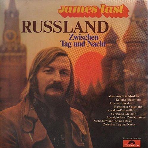 Bild 2: James Last, Russland zwischen Tag und Nacht