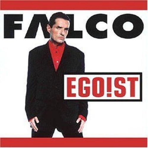 Bild 1: Falco, Egoist (1998)