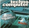 Techno Computer (1995, by The Unity Mixers), Emmanuel Top, Accelerator, Cajmere, Subsonic 808, C*y*b, Celvin Totane, Scooter..
