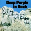 Deep Purple, In rock (1970; 20 tracks)