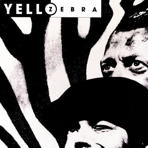 Bild 1: Yello, Zebra (1994)