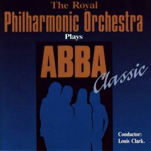 Bild 1: Abba, Royal Philharmonic Orchestra plays Abba classic (cond.: Louis Clark)