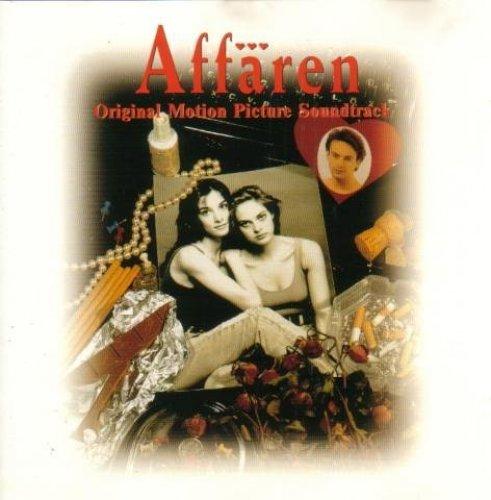 Bild 1: Affären (1994), Soulsister, Robin Beck, Nemorin..