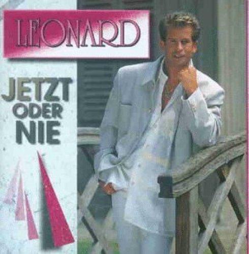 Bild 1: Leonard, Jetzt oder nie (1995)