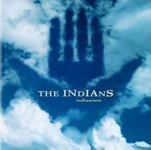 Bild 1: Indians, Indianism (1993)